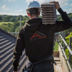 Roof Repair by ADN Roofing
