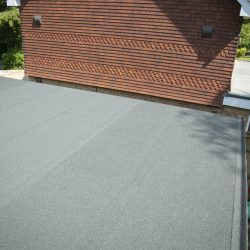 New felt roofing by ADN Roofing