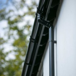 New guttering by ADN Roofing
