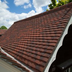 Quality workmanship by ADN roofing