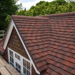 Quality roof done by ADN roofing