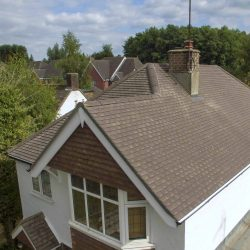 ADN Roofing work fully tiled roof
