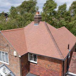 Roof Repair tiles