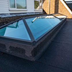 ADN roofing glass sky light installation Poundhill, Crawley, West Sussex