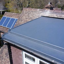 Forest Row roofing